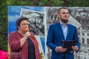 9 мая. День Победы в Феодосии #10457