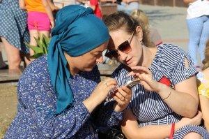 Фото праздника День поселка в КОКТЕБЕЛЕ #3311