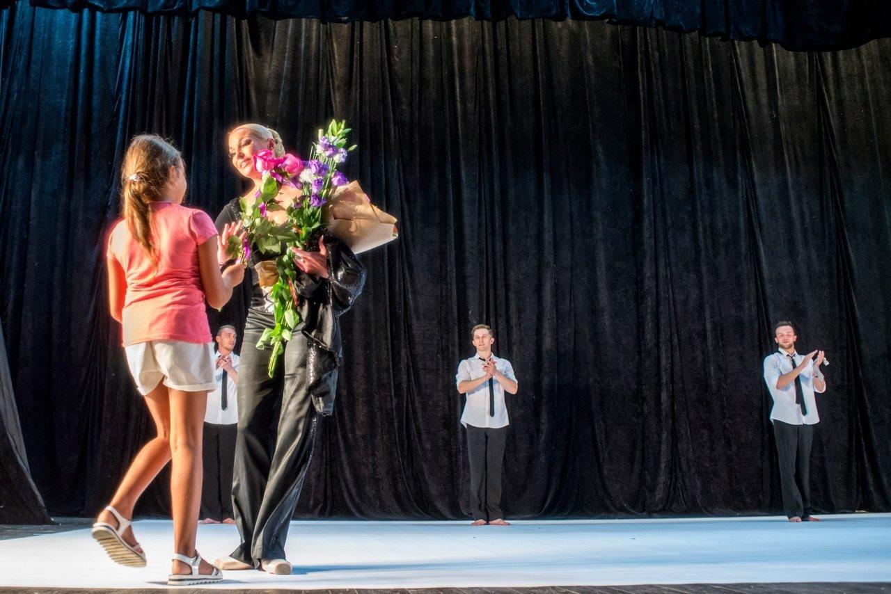 Фото концерта Анастасии Волочковой в Феодосии #613