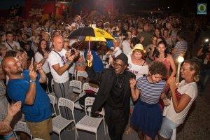 Фото 15 фестиваля джаза в Коктебеле, Koktebel Jazz Party #2873