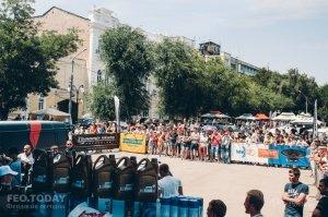 Чемпионат по автозвуку, Феодосия #12294
