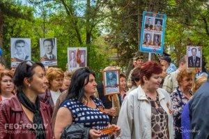 Празднование Дня Победы в Приморском #10640