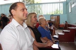 Фото педагогической конференции 2017 в Феодосии #3109