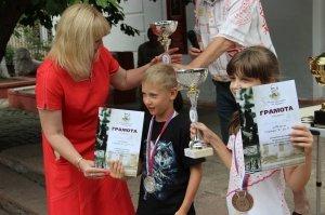 Фото закрытия шахматного фестиваля в Феодосии #274