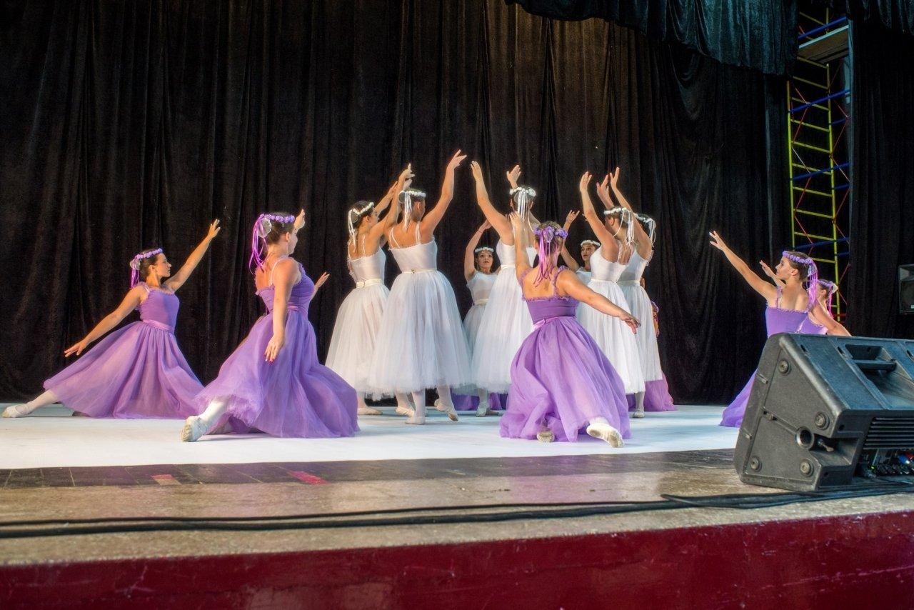 Фото концерта Анастасии Волочковой в Феодосии #634