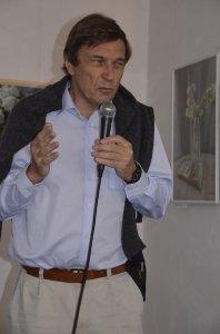 Фото презентации книги Юнге в Феодосии #4671