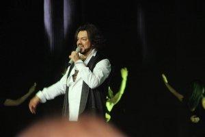 Фото концерта «Я Филипп Киркоров» в Феодосии #439
