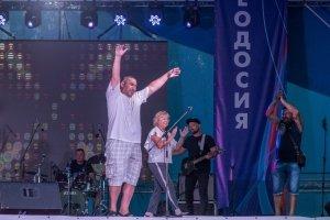 День города Феодосии 2018 #13739