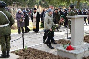 18 февраля-день памяти погибших бойцов на Майдане #14774