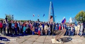 95-летие планерного спорта России #14307