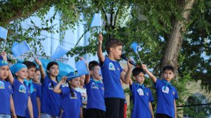 День крымскотатарского флага #15051