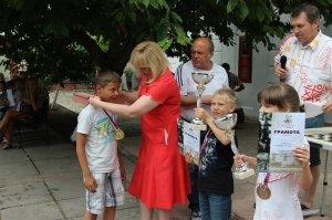 Фото закрытия шахматного фестиваля в Феодосии #278