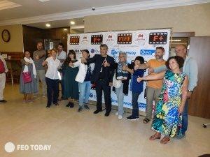 Фото фестиваля кино в Феодосии #4652