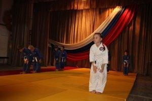 Фото фестиваля детского дзюдо Judo Kids в Феодосии #5743