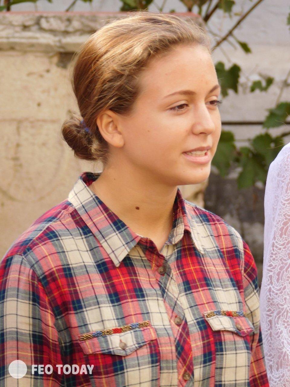 Фото 15 цветаевского костра в Феодосии #5262