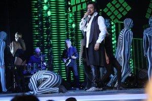 Фото концерта «Я Филипп Киркоров» в Феодосии #436