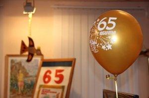 Фото юбилея художественной школы Айвазовского в Феодосии #5504