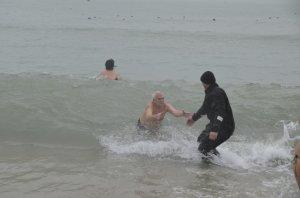 Крещение 2018, Феодосия #6762