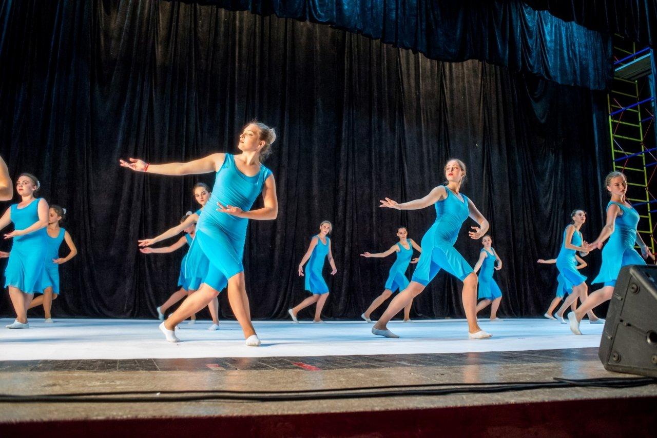 Фото концерта Анастасии Волочковой в Феодосии #584
