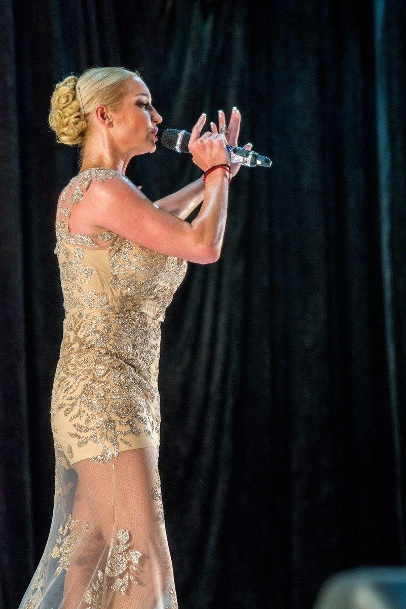 Фото концерта Анастасии Волочковой в Феодосии #586
