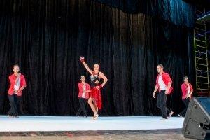 Фото концерта Анастасии Волочковой в Феодосии #656