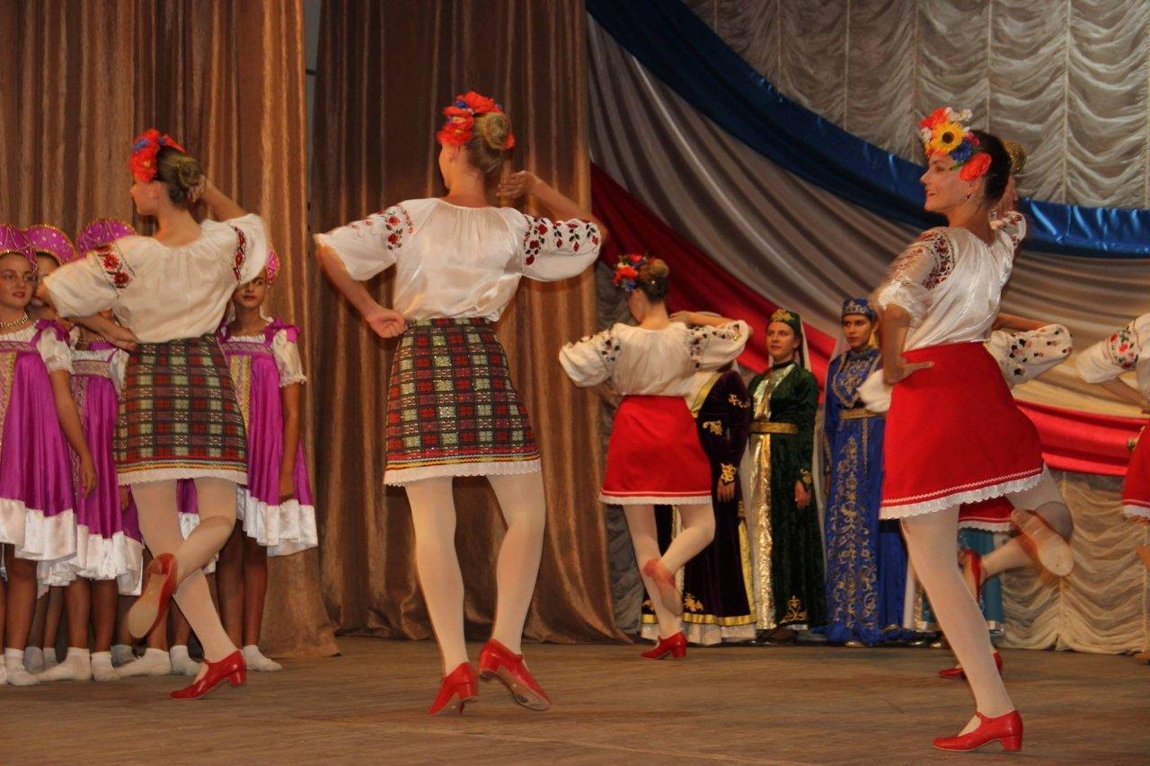 Фото торжественного мероприятия ко Дню герба и флага Республики Крым #4283