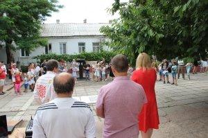 Фото закрытия шахматного фестиваля в Феодосии #263