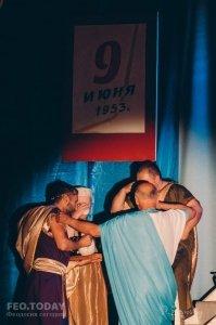 Юбилей театра им.Р.Беляновой #12392
