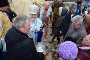 Крещение 2018, Феодосия #6778