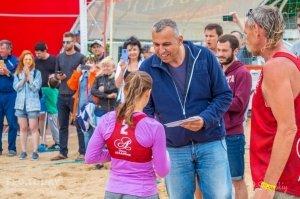 Чемпионат по волейболу «Атлантик» #11804