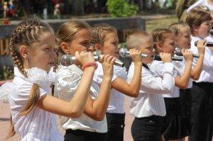 Фото митинга в честь 90-летия ДОСААФ России #2697