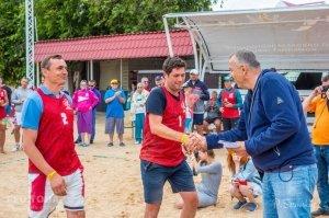 Чемпионат по волейболу «Атлантик» #11821