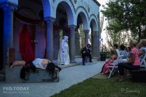Спектакль «Каменный гость» #12954