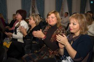 Фото награждения лучших предпринимателей Феодосии #5810