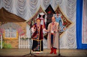 Фото отчетного концерта клуба СЯБРОВКИ в ДК БРИЗ #6317