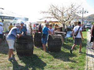 Фото винного фестиваля в Коктебеле #820
