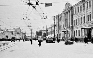 Снежный Крым #14725