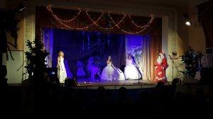 День Св. Николая в большом зале ДК #14678