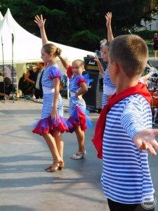 Фото выступления клуба БРАВО на День города в Феодосии #1619