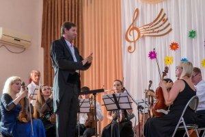 Фото фестиваля «Музыкальное созвездие Айвазовского» #542