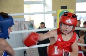 Фото XXI Республиканского турнира по боксу памяти Ефимова В.Ф в Феодосии #5698