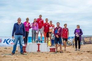 Чемпионат по волейболу «Атлантик» #11817