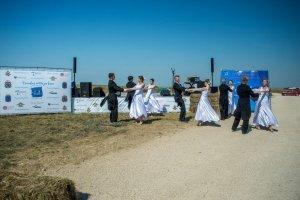 Фото фестиваля «Небо для всех» в Феодосии #3064