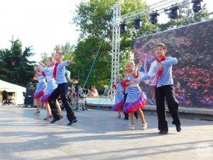 Фото выступления клуба БРАВО на День города в Феодосии #1623
