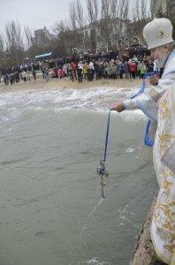 Крещение 2018, Феодосия #6766