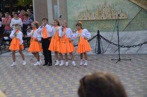 Фото фестиваля «Встречи в Зурбагане» в Феодосии #2961