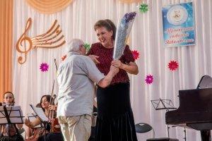 Фото фестиваля «Музыкальное созвездие Айвазовского» #548