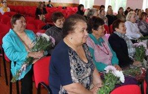 Фото празднования 45-летия школы №17 в Феодосии #5308