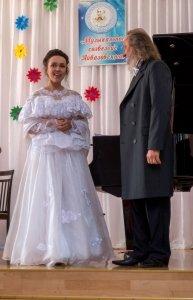 Фото фестиваля «Музыкальное созвездие Айвазовского» #546