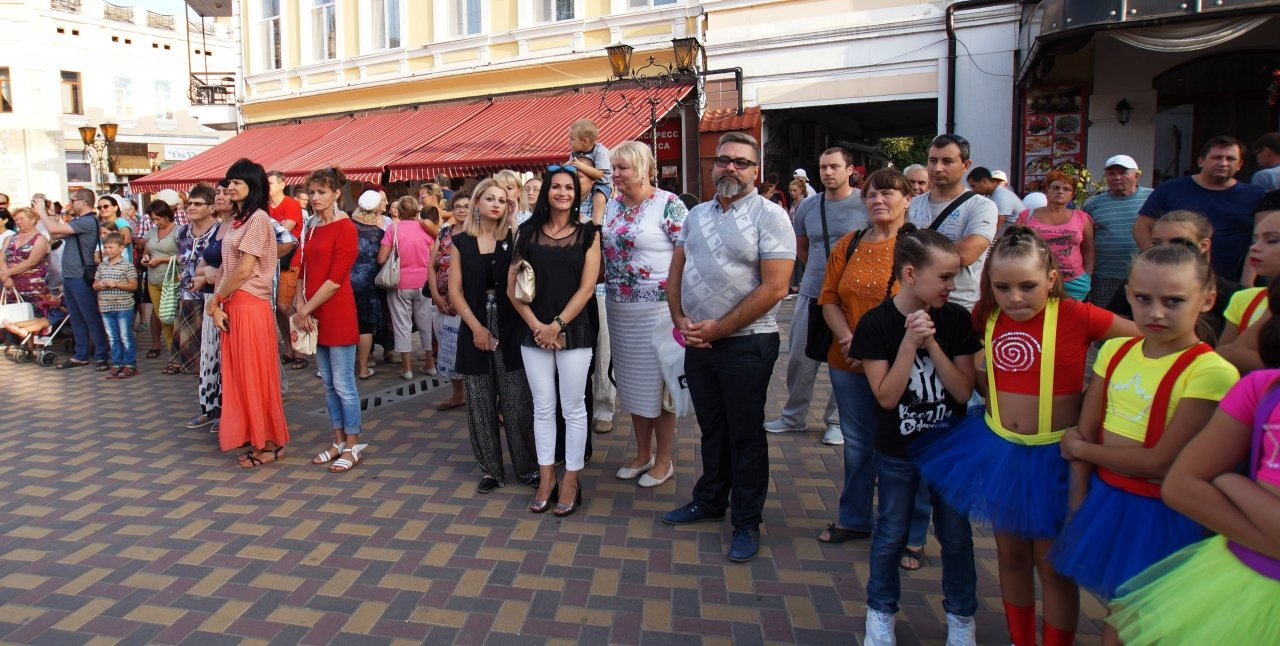Фото фестиваля «Встречи в Зурбагане» в Феодосии #2930